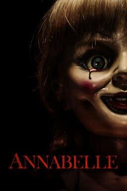 Annabelle  - Key Art