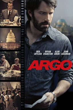 Argo - Key Art