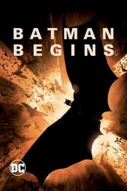 Batman Begins - Key Art