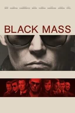 Black Mass - Key Art