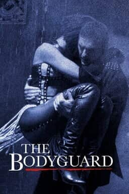 The Bodyguard - Key Art