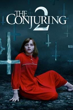 Conjuring 2 - Key Art
