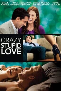 Crazy, Stupid, Love - Key Art