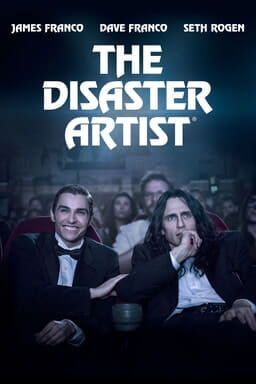 The Disaster Artist - Key Art