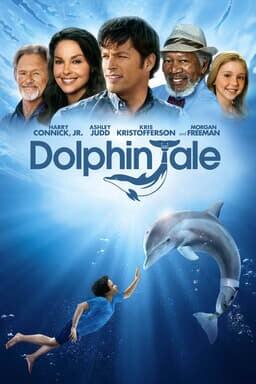 Dolphin Tale / Incroyable Histoire de Winter - Key Art