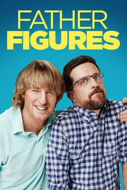 Father Figures - Key Art