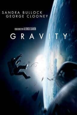 Gravity - Key Art