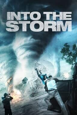Into the Storm - Key Art