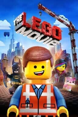 LEGO Movie, The / La Grande Aventure LEGO - Key Art