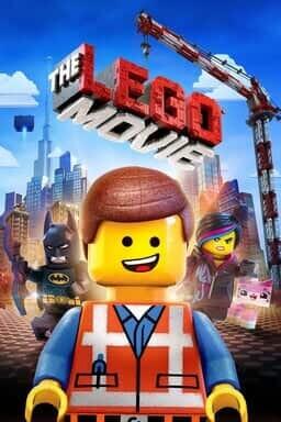 LEGO Movie, The / La Grande Aventure LEGO - Key Art