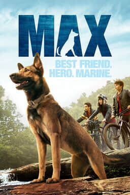 Max (2015) - Key Art
