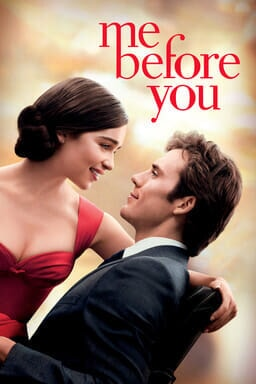 Me Before You - Key Art