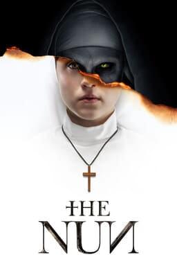 The Nun - Key Art