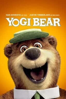 Yogi Bear - Key Art