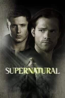 Supernatural seizoen 11 - Key Art
