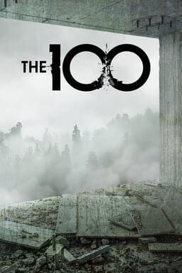 100, The - Seizoen 4 - Key Art