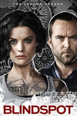 Blindspot- Season 2