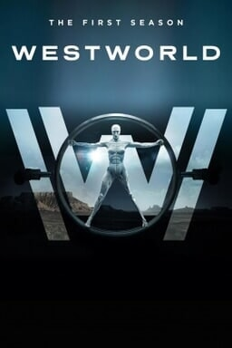 Westworld - Seizoen 1 - Key Art